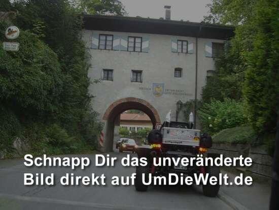 Schechen - Unterbergen (A) 4
