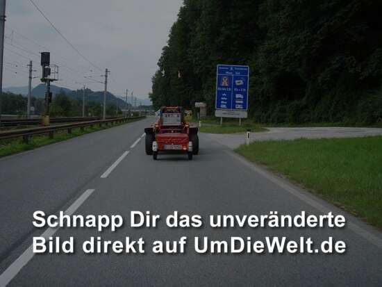 Schechen - Unterbergen (A) 7