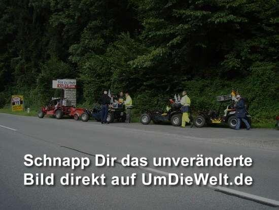 Schechen - Unterbergen (A) 8