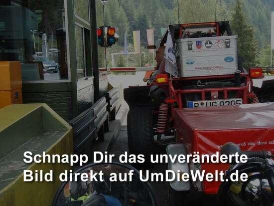 Schechen - Unterbergen (A) 15