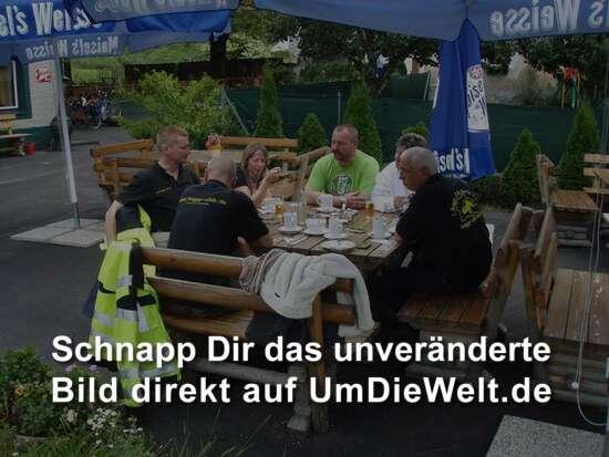 Schechen - Unterbergen (A) 17