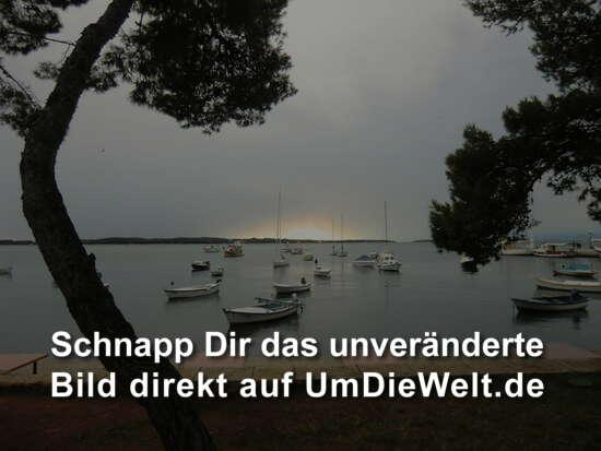 Unterbergen - Peroj 22