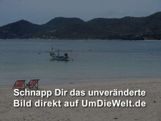Vorwort - Thailand 2012 2