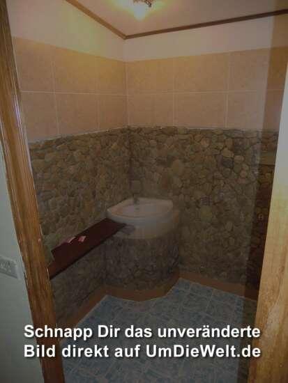 der Waschraum