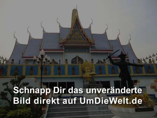 Wat Sawang Fa Phrutharam