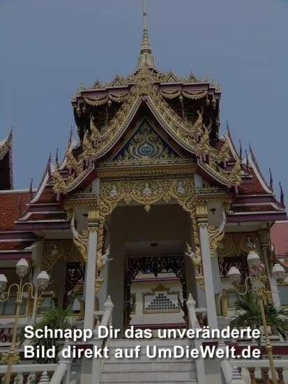 im Wat Rajsingkorn