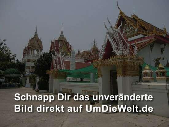 Wat Daokanong.....