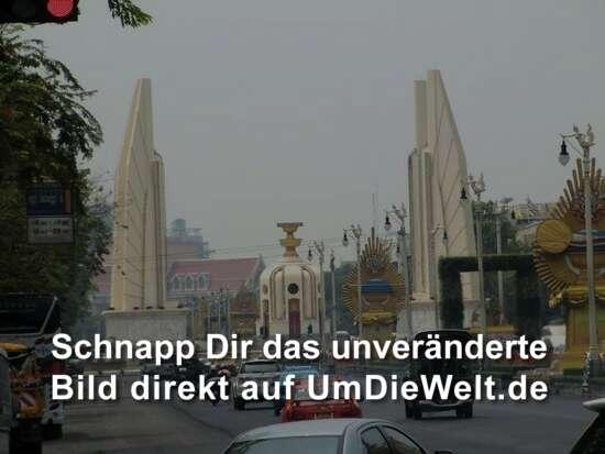 ...Demokratiedenkmal.......