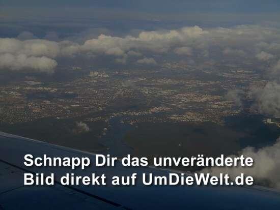 Berlin ist in Sicht