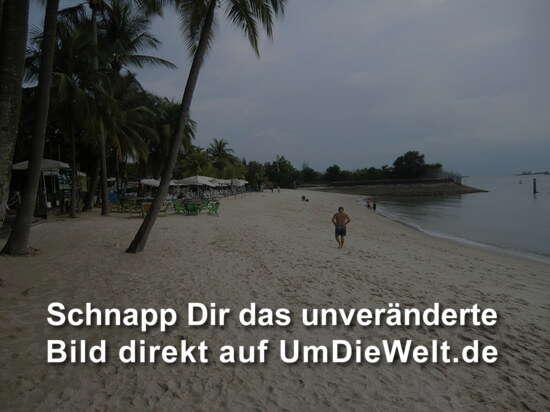 und noch ein Strandbild