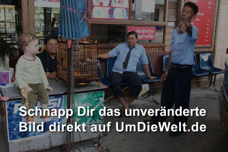 Ban Du Thailand  City new picture : Thailand Reisebericht: