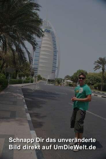 Vereinigte Arabische Emirate Reisebericht Quot 24 Stunden Dubai Quot