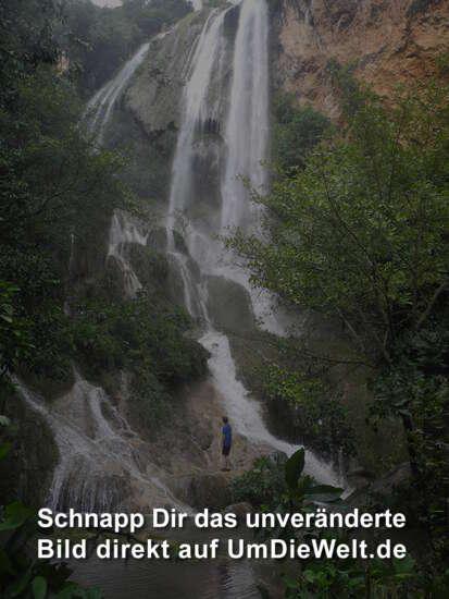 Wasserfall Trinkspiel