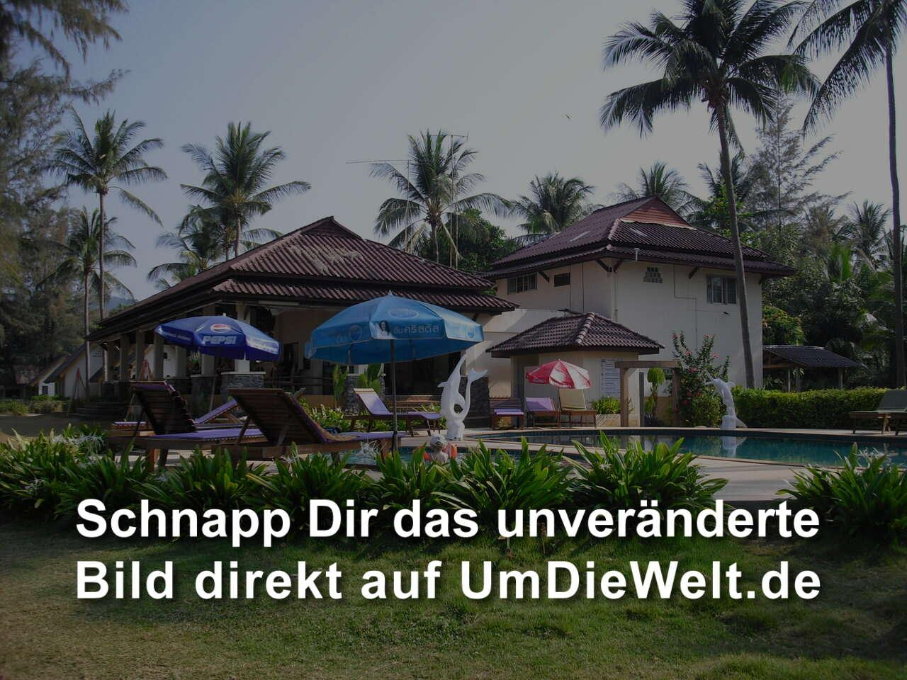 thailand reisebericht 13 n chte koh lanta longbeach. Black Bedroom Furniture Sets. Home Design Ideas