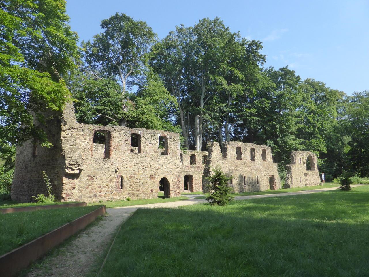 Deutschland-Reisebericht: \