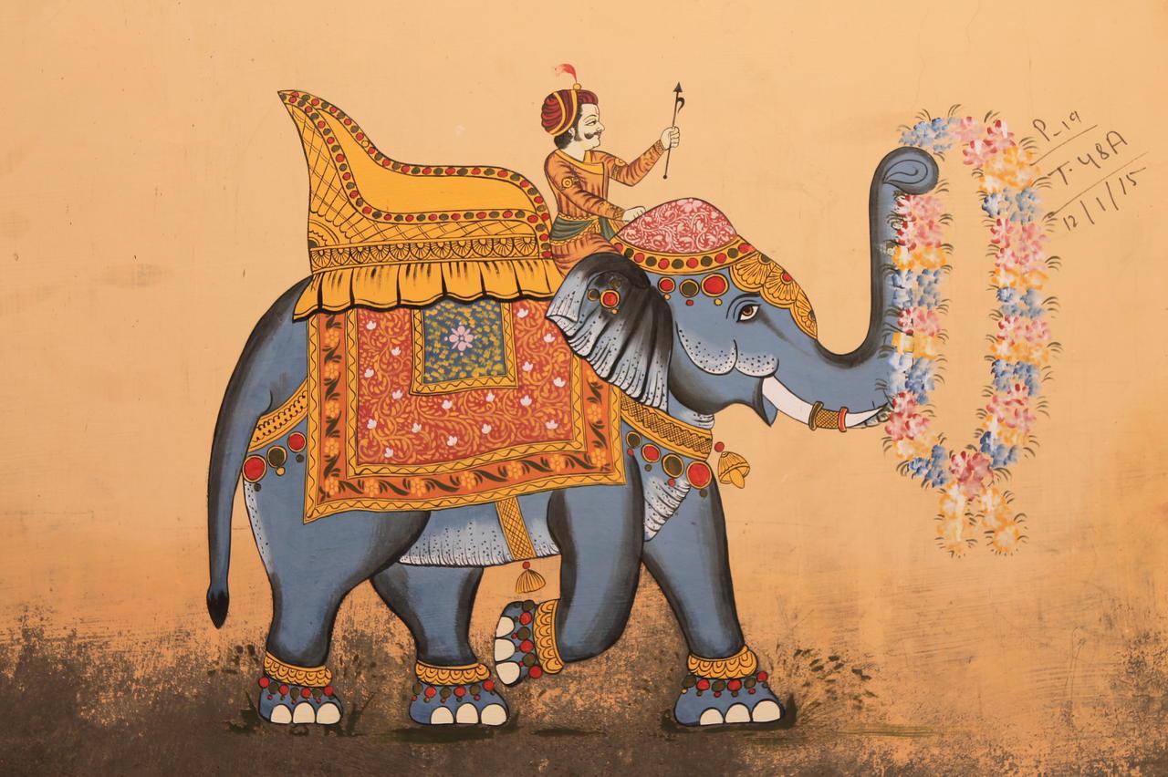 Indien Reisebericht Jodhpur Udaipur