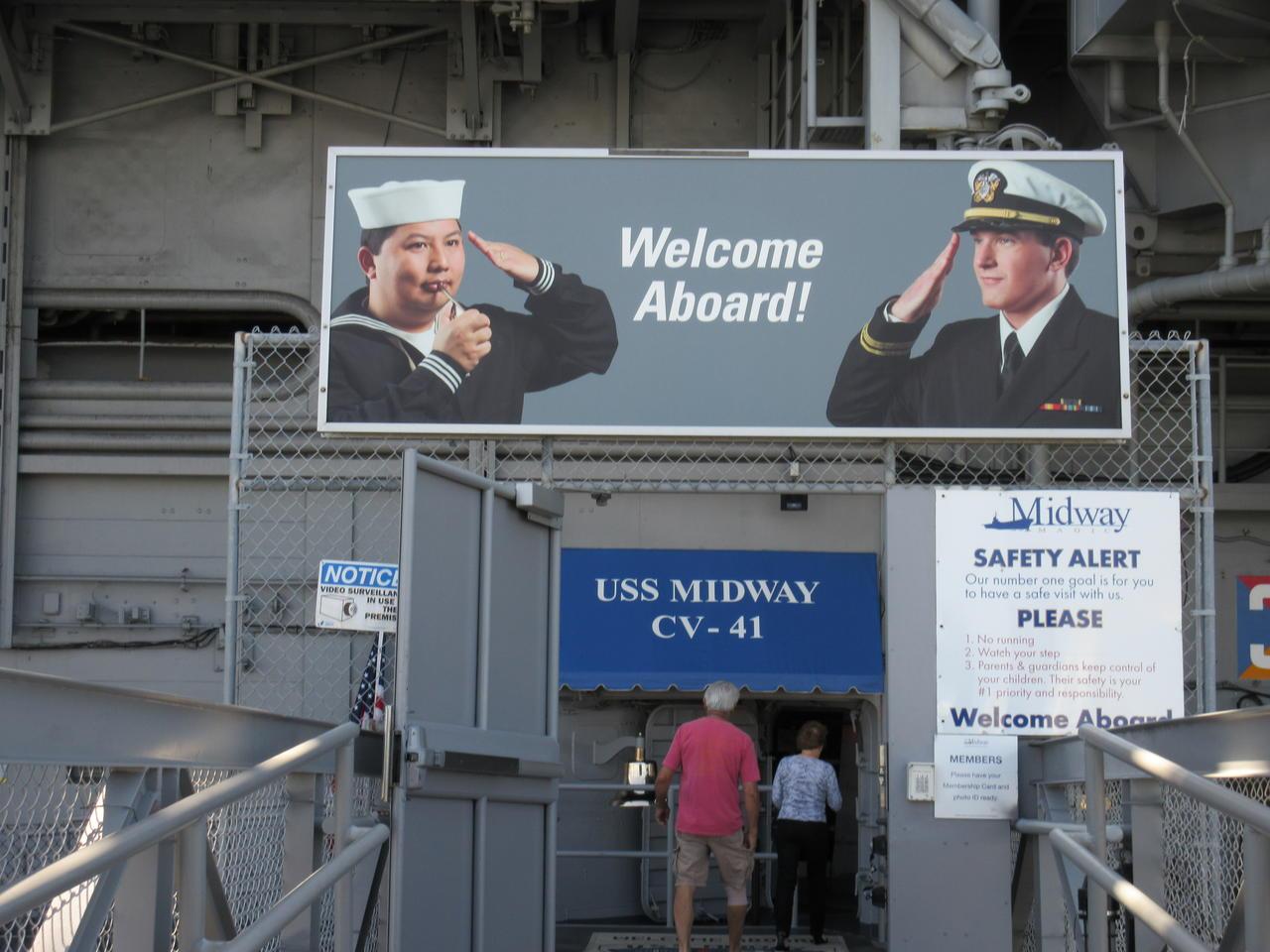 USA-Reisebericht: \