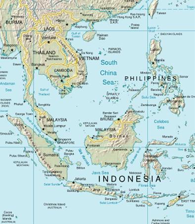Singapur Reisebericht Singapur Wo Ist Das Eigentlich
