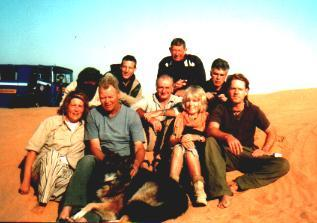 Unsere Gruppe