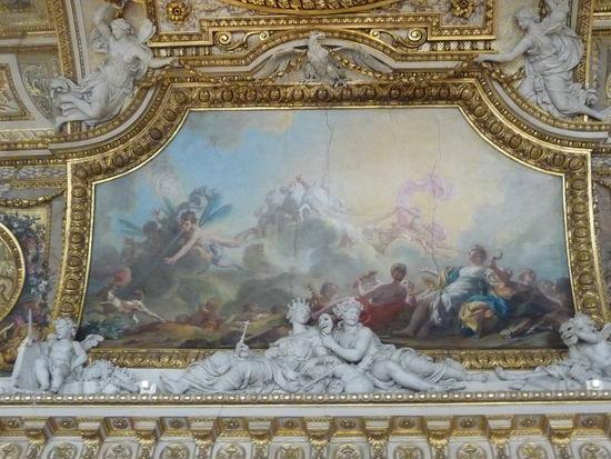 """Frankreich-Reisebericht: """"Gemäldesammlung Louvre"""""""