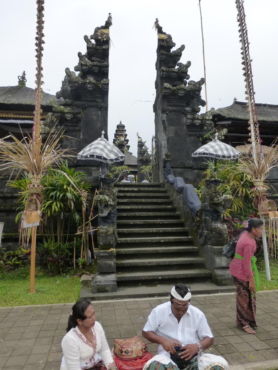 Indonesien-Reisebericht: \
