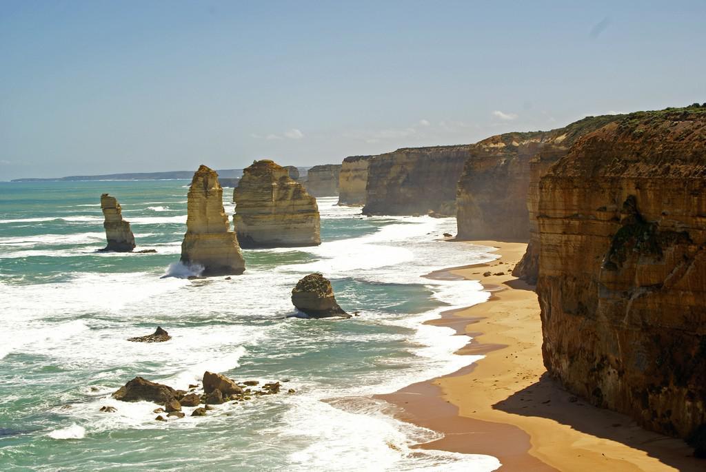 Australien-Reisebericht: \