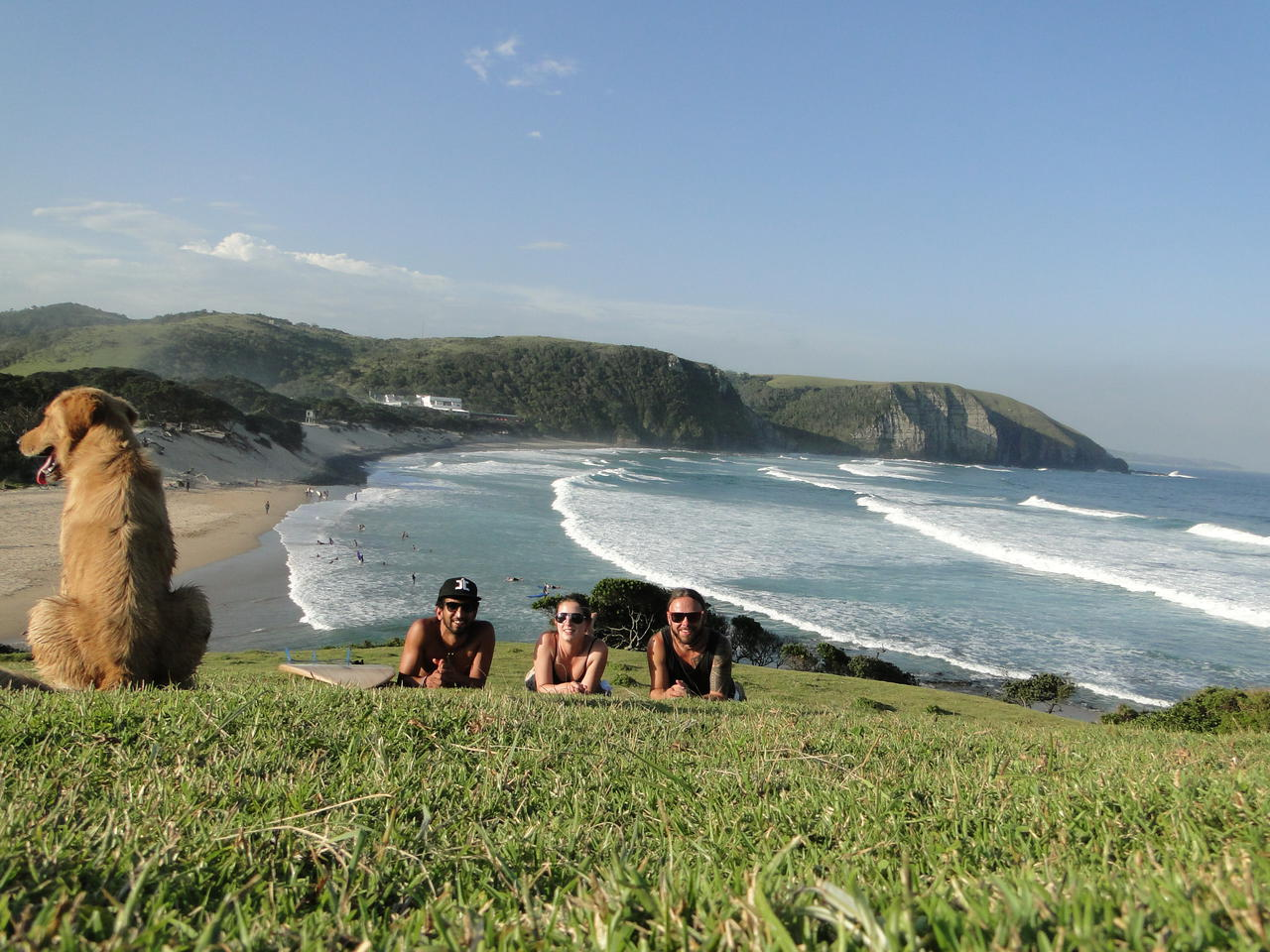 s252dafrikareisebericht quotcoffee bay � never too far awayquot