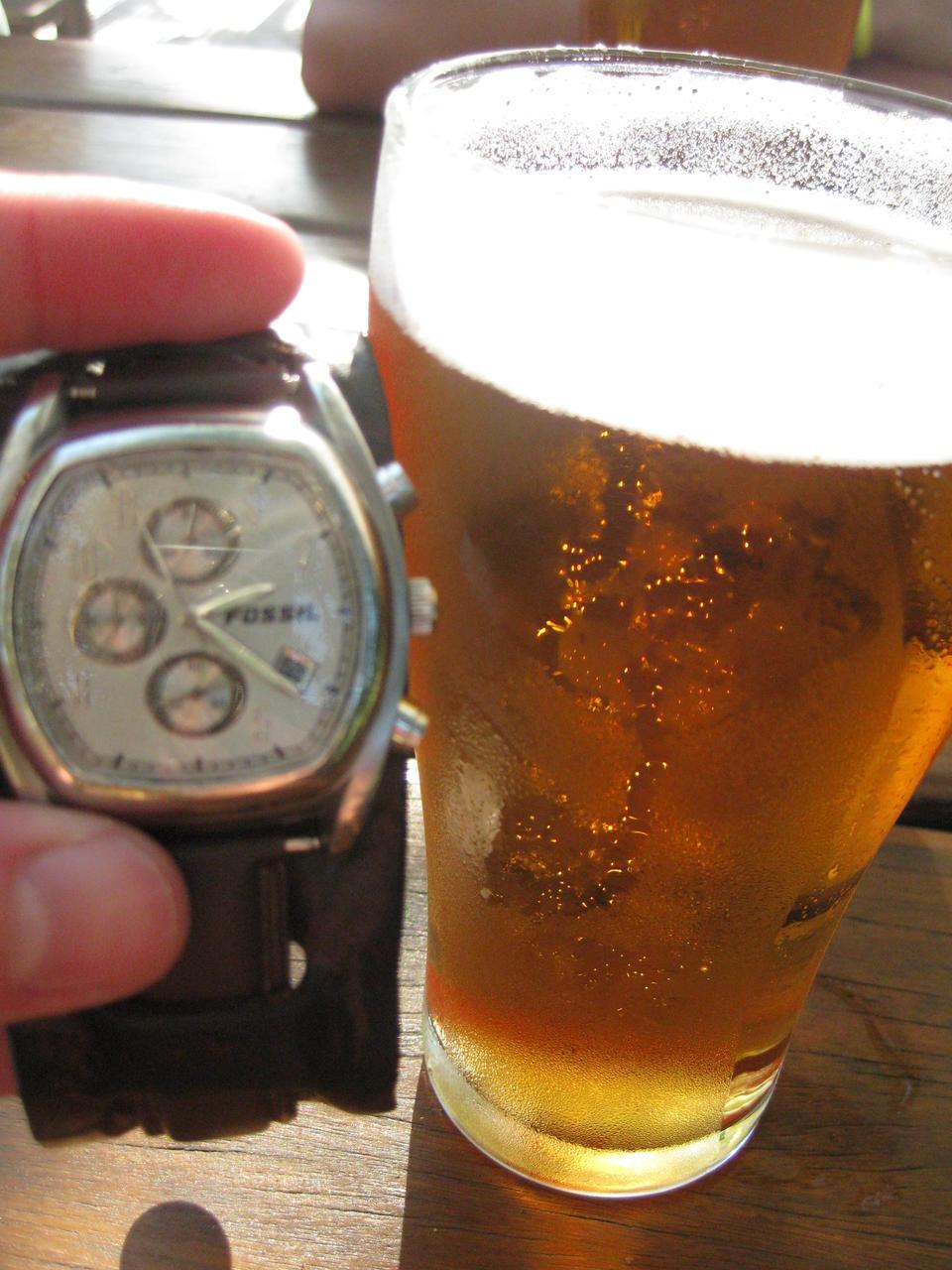 Australien Alkohol