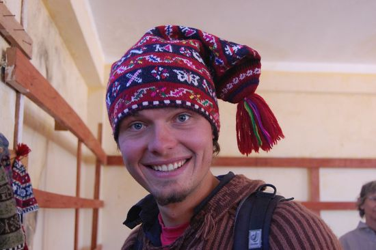 Zipfelmützenmann